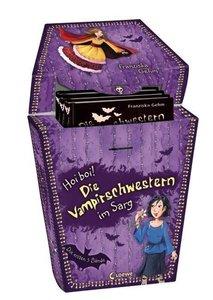 Die Vampirschwestern - Hoi boi! Die Vampirschwestern im Sarg