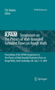 The Physics of Wall-Bounded Turbulent Flows on Rough Walls