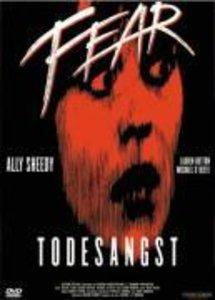 Fear-Todesangst (DVD)