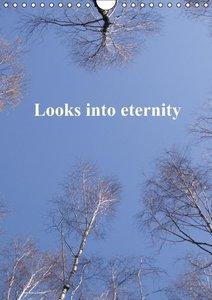 Bernds, U: Looks into Eternity / UK-Version
