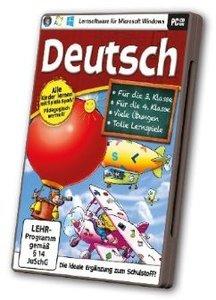 Deutsch 3. - 4. Klasse