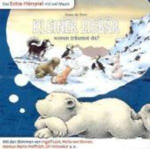 Kleiner Eisbär wovon träumst du?