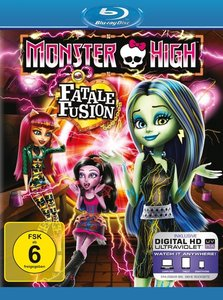 Monster High-Fatale Fusion