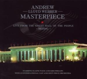 Masterpiece (Live in Beijing)