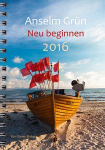 Neu beginnen 2016