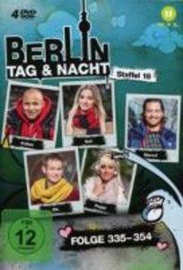 Berlin - Tag & Nacht Staffel 18