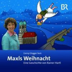 liest: Maxls Weihnacht