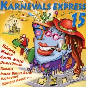 KarnevalsExpress 15