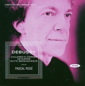 Sämtliche Klavierwerke Vol.2-Suite Bergamasque/+