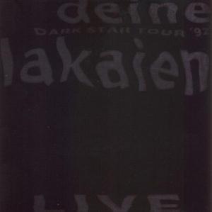 Dark Star Live