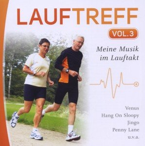 Music For Body & Soul: Lauftreff-Musik Im Lauftakt Vol.3