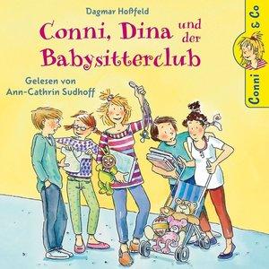 Dagmar Hoßfeld: Conni,Dina Und Der Babysitterclub