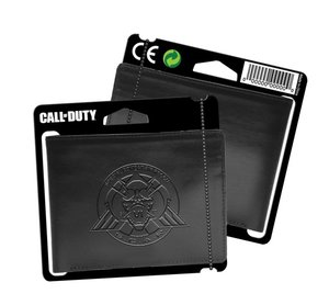 Call of Duty - Infinite Warfare - Brieftasche SCAR