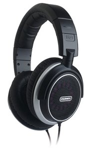 LASMEX H-75 Professional Dynamic Headset, Over-Ear-Kopfhörer
