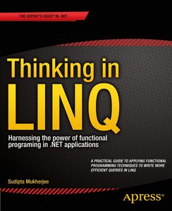 Thinking in LINQ