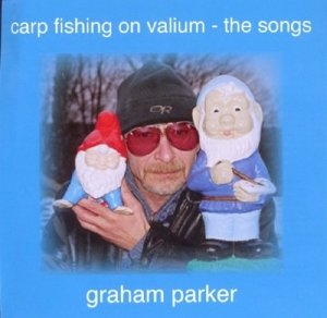 Carp Fishing On Valium-The Songs