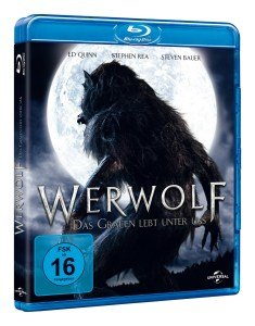 Werwolf-Das Grauen lebt unter uns
