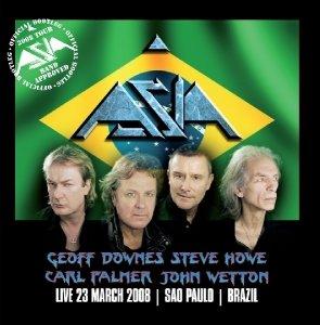 Live In Sao Paulo