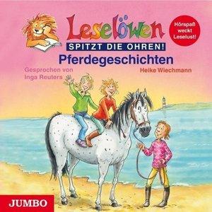Leselöwen Pferdegeschichten