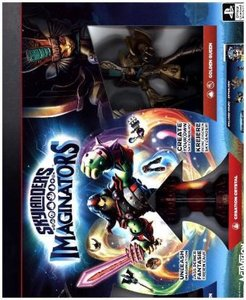 Skylanders Imaginators: Starter Pack (PlayStation 3)