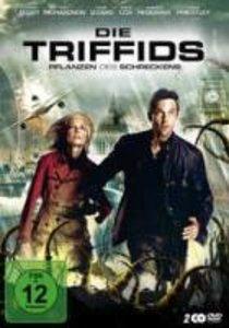 Die Triffids - Pflanzen des Schreckens