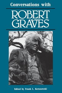 Conversations with Robert Graves