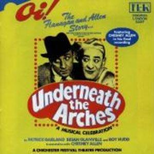Underneath the Arches (Origina