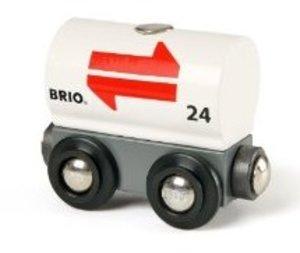 Brio 33562 - Tankwagen