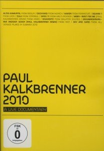 2010 - A Live Documentary