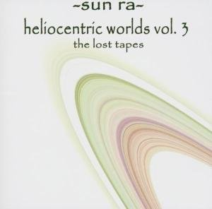 Heliocentric Worlds Vol.3