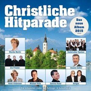 Christliche Hitparade-Das Neue Album 2015