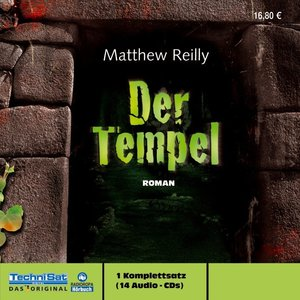 Der Tempel (Audio)
