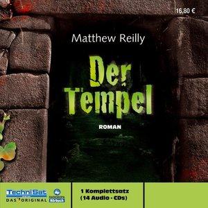 Der Tempel (Audio)