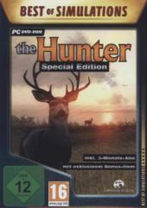 Best of Simulations: The Hunter - Special Edition