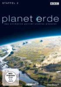 Planet Erde-Staffel 2 (Soft-Version)