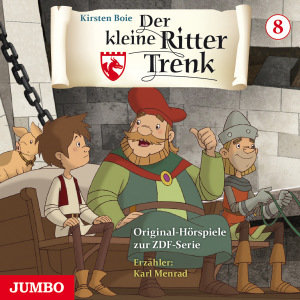 Der Kleine Ritter Trenk.Hörspiel Folge 8