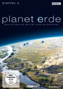 Planet Erde-Staffel 2 (Soft-Version)