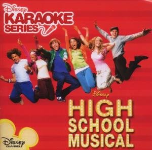 Disney Karaoke Series/High School Musical