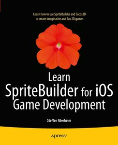 Learn SpriteBuilder for iOS Game Development