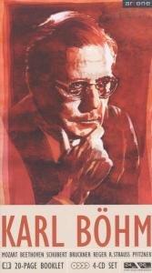 Karl Böhm (Various)