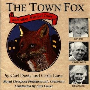 The Town Fox/Pigeon's Progress