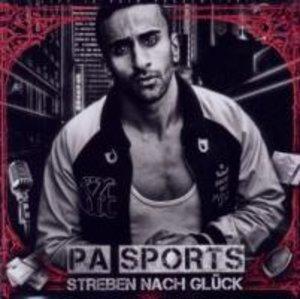 PA Sports: Streben Nach Glück