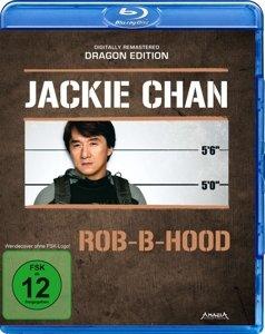 Rob B Hood. Dragon Edition