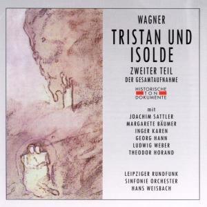 Tristan Und Isolde (Teil 2)
