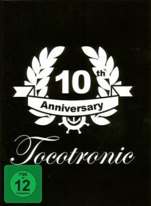 10th Anniversary DVD-Compilation