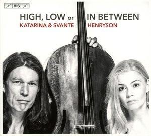 High,Low or In Between