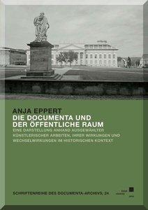 Die documenta und der öffentliche Raum