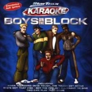 Boys On The Block