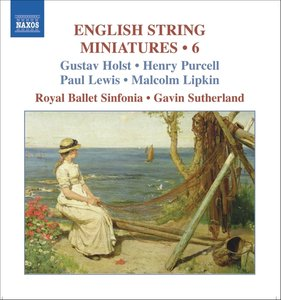 English String Miniatures V.6