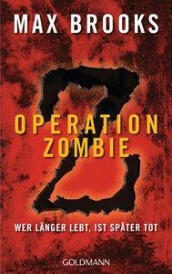 Operation Zombie